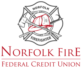 Norfolk Fire FCU Logo